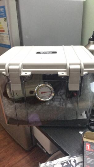 锐玛(EIRMAI) R10 单反相机干燥箱 防潮箱 密封镜头电子箱  中号 送大号吸湿卡 炫灰色 晒单图