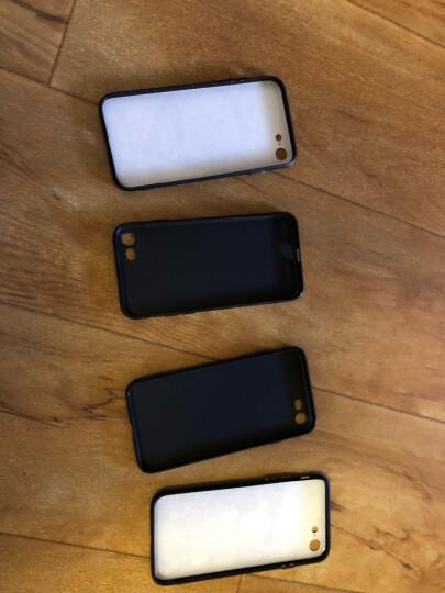 江铭苹果XS MAX手机壳iPhone8Plus防摔软XR保护套6s磨砂7手机套卡通薄女款创意可爱 苹果5/5s/5se-英伦汽车 晒单图