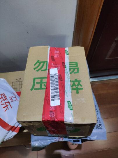 施华蔻(Schwarzkopf)辣木籽电商套装(洗发水600ml+润发乳400ml)(新老包装随机发货) 晒单图