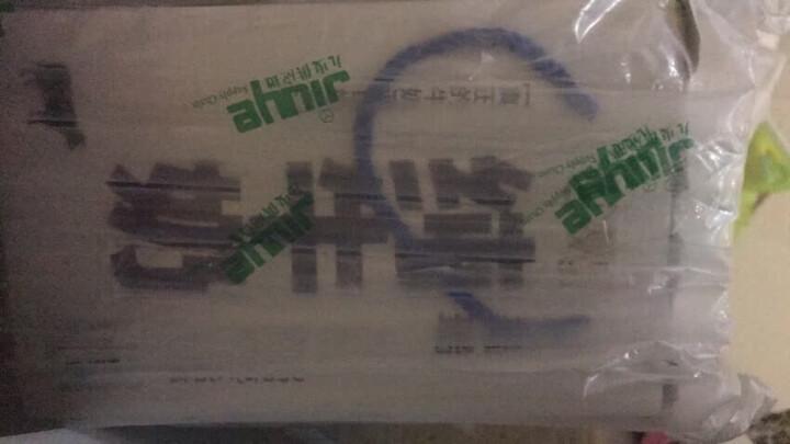 天润(terun)【新疆牛奶】新疆盖瑞纯牛奶整箱 盖瑞纯奶砖全脂纯奶 200克*18盒 晒单图