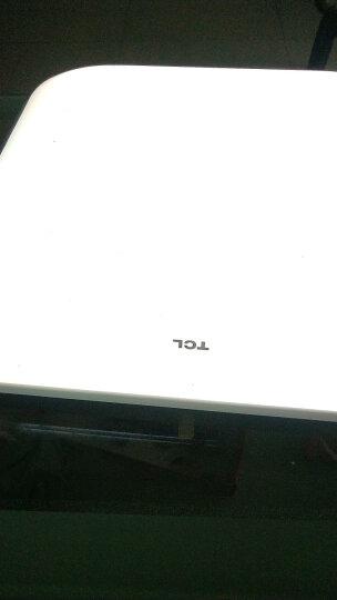 TCL 照明led卧室中式吸顶灯客厅灯现代简约灯饰灯具套餐 灯 长方形 北欧灯具 餐厅灯 超大客厅全调光三室二厅套餐J【以赠品形式体现】 晒单图