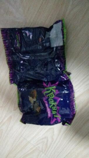 包邮俄罗斯KDV进口紫皮糖巧克力糖免邮扁桃仁糖士力架牛轧糖婚庆喜糖糖果酥进口紫皮糖巧拜 送礼 500g/袋 晒单图