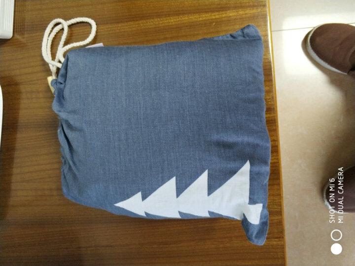 零度探索(LIVTOR)酒店宾馆旅行隔脏睡袋弹性固定带 家用床单松紧绑带 4条装 晒单图