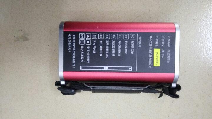 艾普CT-220涂层测厚仪高精度数显油漆膜厚计金属镀锌层覆层测厚仪 CT-220涂层测厚仪(涡流N1) 晒单图