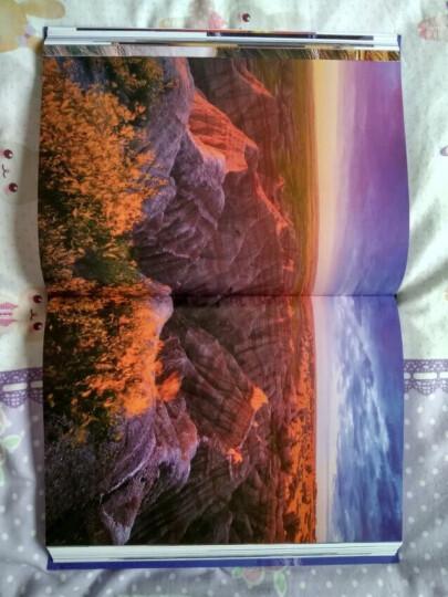 极致之美 云漫的风光摄影手记(全彩) 晒单图