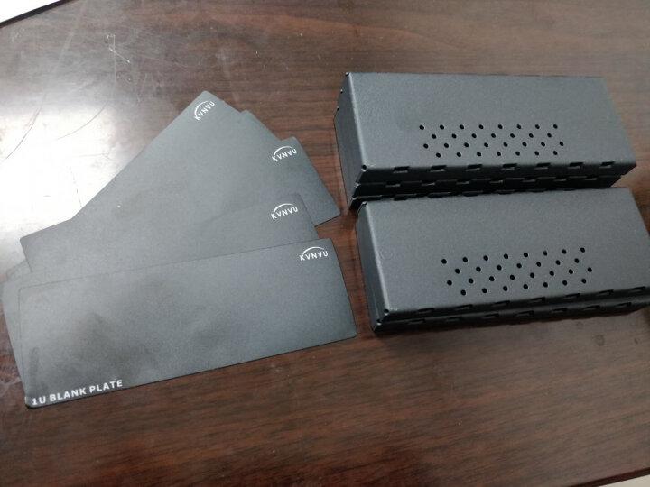 KVNVU 开由1进3出电源模块 弱电箱 家用 套装 光纤 多媒体集线箱信息箱 5V变压器 晒单图