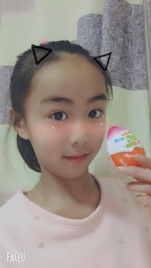 KinderJoy健达食玩奇趣蛋(女孩版)1颗装20g 晒单图