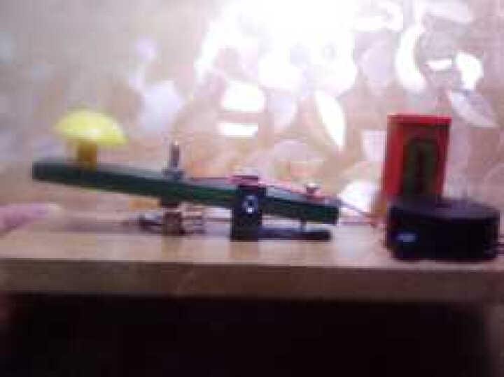 vexg HYD-4216 压电式蜂鸣器 电子讯响器 连续声/断续声 DC3-24V连续声 晒单图