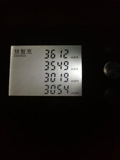雷摄(LEISE)充电电池5号2700毫安大容量镍氢充电电池(八节)适用:KTV麦克风/玩具/鼠标键盘(无充电器) 晒单图