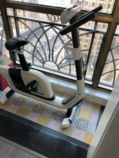 乔山(JOHNSON) 健身车动感单车家用静音健身器材paros pro升级款 升级版闪电发货 晒单图