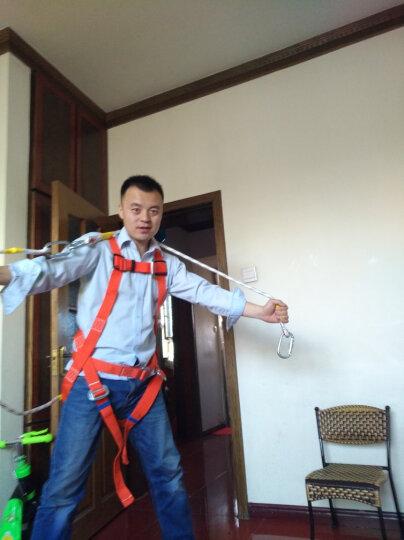 星工(XINGONG)实用型反光背心 交通指挥道路施工夜间作业反光服工作服 免费印字 荧光黄 XL 晒单图