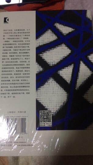 象棋的故事(茨威格作品集) 晒单图