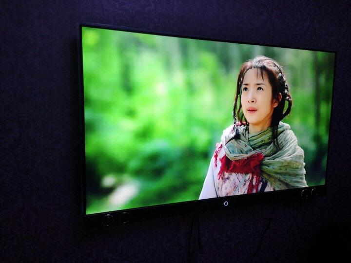 长虹55Q5R 人工智能网络电视 4K超高清超薄全面大屏 CHIQ启客客厅大屏电视机  55D9P 晒单图