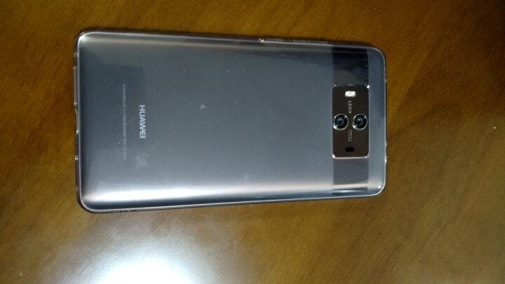 华为(HUAWEI) 华为 Mate10 手机官方旗舰店 亮黑色 全网通 6GB RAM+128GB 晒单图