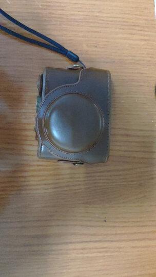 索尼(SONY)DSC-RX100 黑卡数码相机 1英寸大底(入门黑卡 约2020万有效像素 蔡司镜头 黑卡) 晒单图