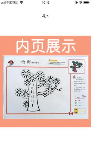 幼儿创意美术大画册全8册套装 培养孩子绘画技巧 色彩敏锐度 晒单图