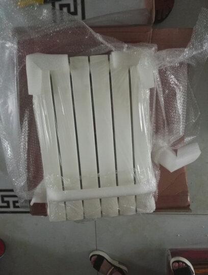 亿润 暖气片 家用水暖散热片铜铝复合壁挂式换热器集中自采暖散热器 免费上门测量订金,可退,可抵货款 晒单图