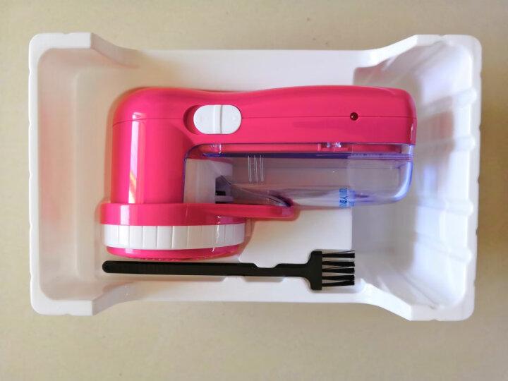 【送替换刀头】充电式毛球修剪器剃毛机器去毛球器去球器毛衣电动修剪器 SR2850 标配版 晒单图