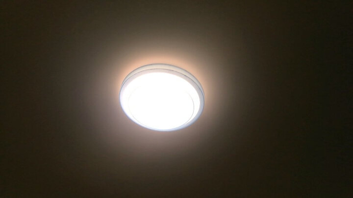 莱维(lionway) led吸顶灯改造灯板圆形吸顶灯改造灯芯节能灯灯管光源led灯板 40瓦圆形 白光 晒单图