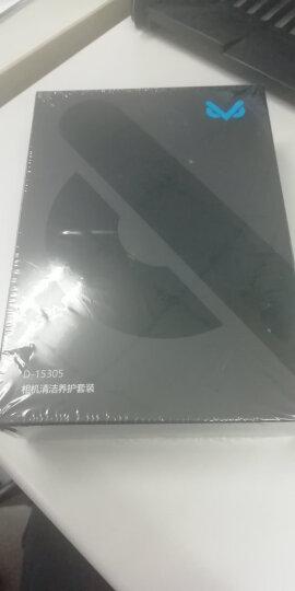 VSGO 威高 四合一相机电脑清洁养护套装 D-15305(气吹/毛刷/清洁液/清洁布) 晒单图