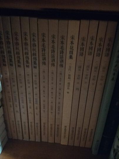 韦庄集笺注 晒单图