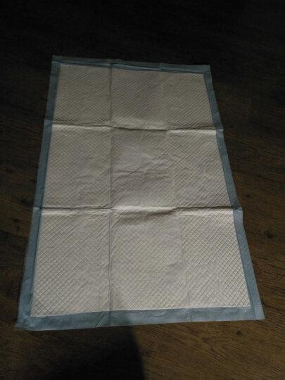 宠百思(PETBEST)狗尿垫狗尿片加厚狗尿布尿垫尿不湿 XL号:60*90cm 晒单图
