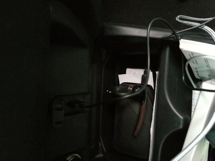 缤特力(Plantronics) 5200/5210蓝牙耳机挂耳式车载无线 商务苹果通用 3200(炭晶黑) 晒单图