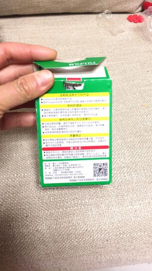 富士instax立拍立得 mini相纸 彩虹10张(适用于mini7C/7s/9/8/25/90/70/hellokitty/SP-2) 晒单图