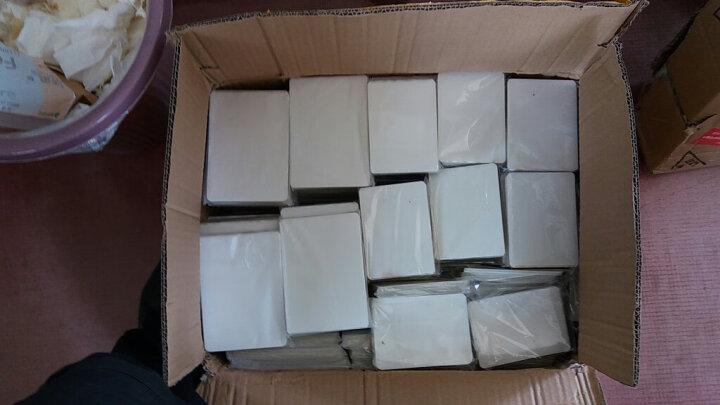 格立特(gelite)塑封膜过塑膜护卡膜塑封纸 4英寸 15丝 晒单图