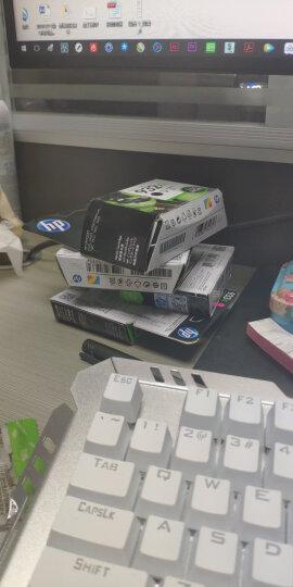 惠普(HP)CN056AA 933XL 超大号 Officejet 黄色墨盒(适用HP Officejet 7110/7610/7612) 晒单图