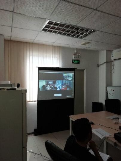 易视讯(YSX) USB视频会议全向麦克风/降噪消回音系统设备 适用40平米内YSX-NT900S(无线加强版) 晒单图
