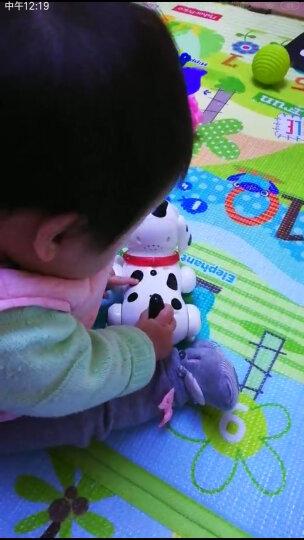 KO SHENG 智能玩具狗 电动机器狗儿童仿真玩具狗会走路唱歌跳舞1-3岁宝宝玩具六一儿童节礼物 晒单图