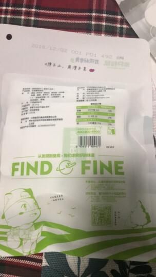三只松鼠 豆干香辣味豆腐干休闲零食辣条小吃逗逗逗豆干250g/袋 晒单图
