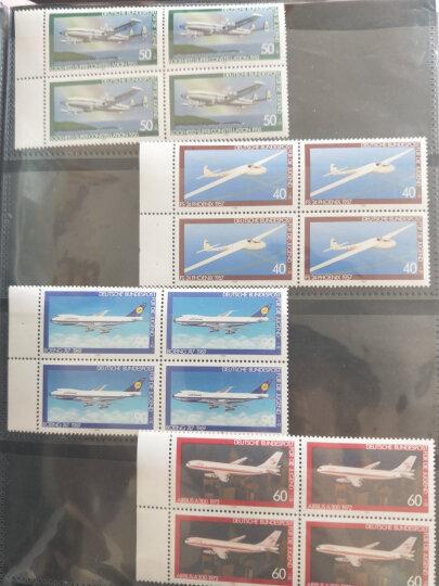 CNGC博雅龙熙    外国邮票 世界邮票收藏品  全新  原背胶 美国1965年美国世界博览会80907 晒单图