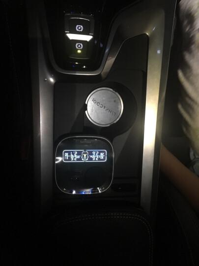 PHILIPS飞利浦内置胎压监测系统分线器杯座安装 保护盖贴心设计 TC600x(外置) 晒单图