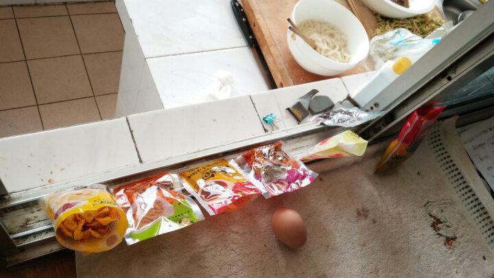 好欢螺螺蛳粉柳州螺狮粉广西特产麻辣粉煮食类速食酸辣粉过桥米线方便面粉水煮正宗卷味螺丝粉 小龙虾味320g*10袋装 晒单图