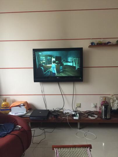 索尼(SONY) PS4 Pro/Slim游戏机 PS4 Pro 1TB 港版 黑色 双手柄 晒单图