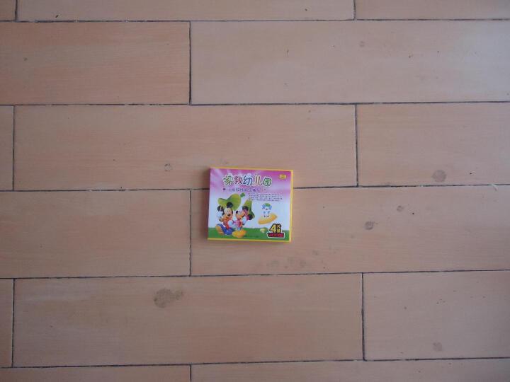 家教幼儿园:小班教材家庭辅导(4VCD) 晒单图