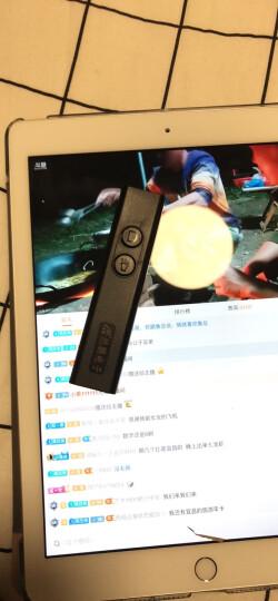 然鹏(ranpeng)A8C验钞机 小型便携式家用办公双磁头强紫光精准鉴伪验钞仪 晒单图