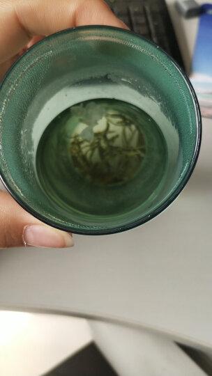 川红 茉莉花茶特级浓香型盒装花茶四川散装茉莉花绿茶茶叶100g 3星 晒单图