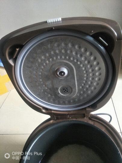 九阳(Joyoung)电饭煲 电饭锅 智能预约 多功能大功率 4L大容量 液晶显示 不粘内胆 JYF-40FS69 晒单图