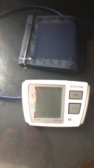 九安(andon)电子血压计 家用全自动上臂式 KD-5910V 晒单图