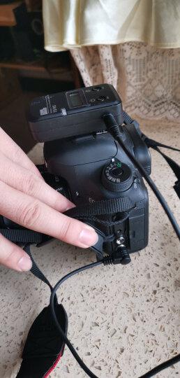 品色T9快门线佳能5D4快门遥控器无线定时快门适用5D3 70D 6D2 60D 500D N3接口 晒单图
