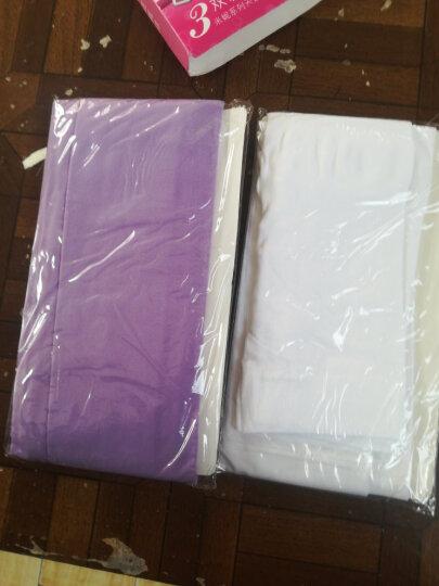 迪士尼(Disney)儿童连裤袜舞蹈袜2条装女童丝袜小女孩袜裤 2条装/白+白 XL码 晒单图