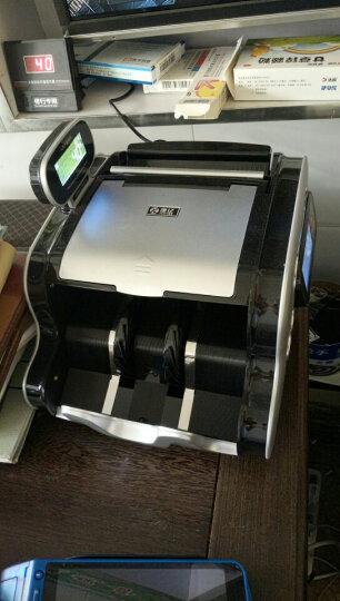 康亿(KONYEE) 0888B 银行专用 语音 新版人民币点钞机验钞机 双LED显示屏 0888B类 白色 晒单图