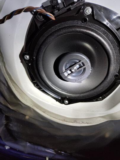 先锋 TS-G1320F汽车音响喇叭 车载扬声器 5寸同轴喇叭 汽车改装扬声器喇叭 晒单图