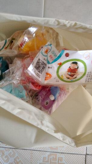 爱奇天使 儿童玩具男女小孩婴幼儿宝宝发条玩具小车早教益智1-3-6岁礼物 嘟嘟小章鱼(颜色随机一个) 晒单图
