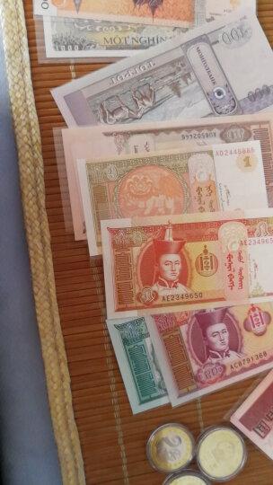 金永恒 外国钱币 亚洲全新蒙古纸币 50蒙戈 单张 晒单图