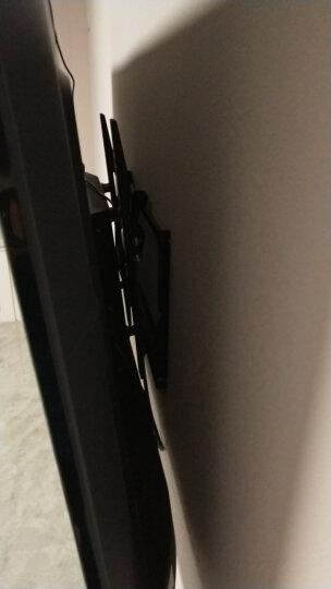 乐歌 电视挂架加厚电视机支架电视架子仰角可调超薄壁挂32/50/55/60吋小米海信TCL等大部分通用PSW798ST 晒单图