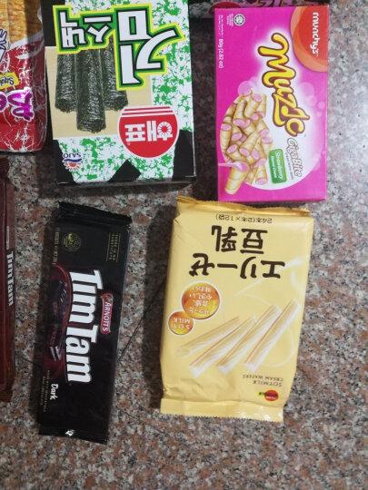 泰国进口 格力高(pretz)百力滋香辣虾味饼干 37g 晒单图
